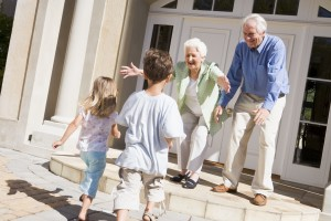 Child support attorney in Everett - winning child support for grandparents with custody