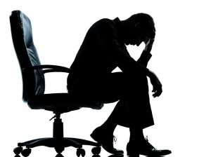 http://www.dreamstime.com/royalty-free-stock-photos-one-business-man-tired-sad-despair-silhouette-image26424628